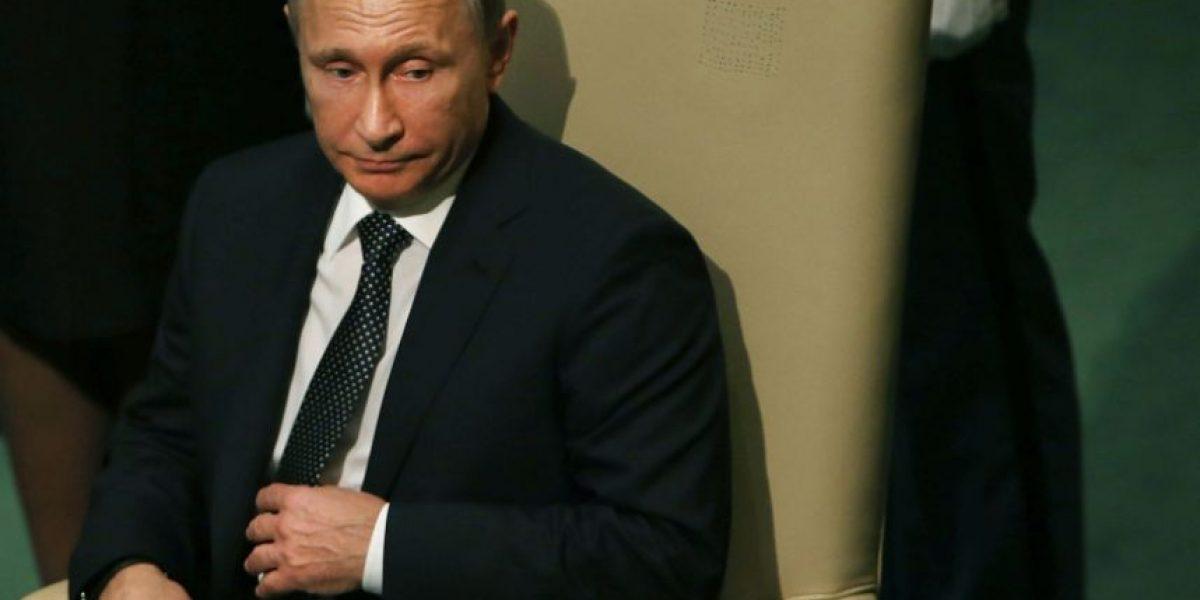 El Senado de Rusia autoriza el uso de las Fuerzas Aéreas en Siria