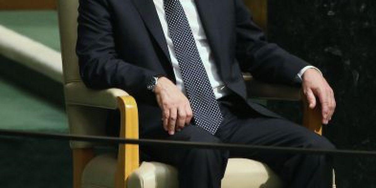 7 detalles sobre la coalición contra ISIS propuesta por Vladimir Putin
