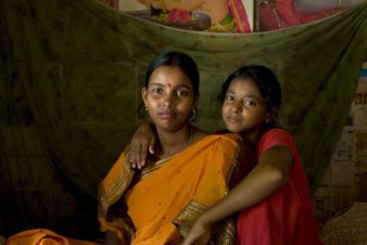 Otro nombre es Prishni (nube de lluvia), que representa el sentido benéfico de la lluvia Foto:Getty Images. Imagen Por: