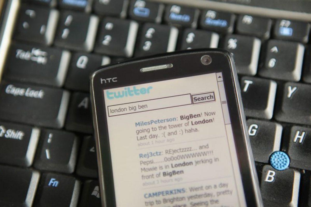 """Los temas de actualidad y que más llaman la atención están organizados en """"Trending Topics"""". Foto:Getty Images. Imagen Por:"""