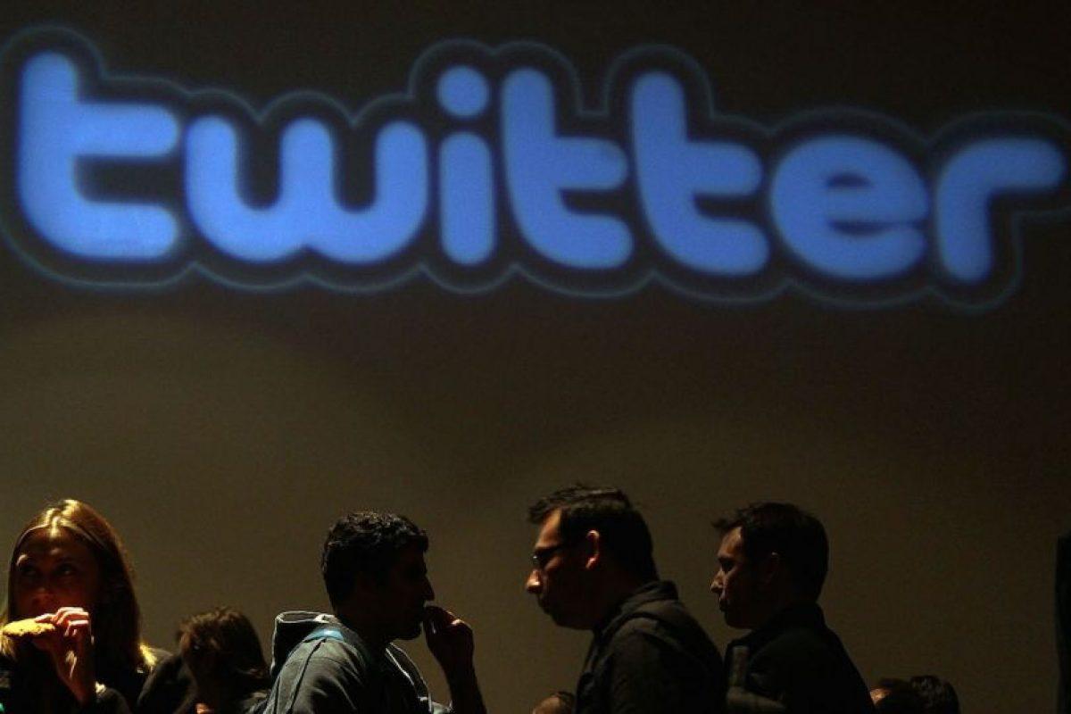 Tiene 316 millones de usuarios activos. Foto:Getty Images. Imagen Por: