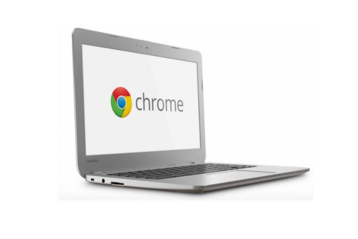 No se mencionó alguna novedad, sin embargo, se dijo que trabajan en el desarrollo de mejoras de las portátiles de Google Foto:Google. Imagen Por:
