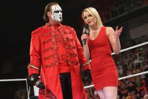 Tiene 15 campeonatos del mundo: Foto:WWE. Imagen Por:
