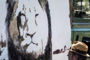 Y Cecil se olvidó. Foto:vía AFP. Imagen Por:
