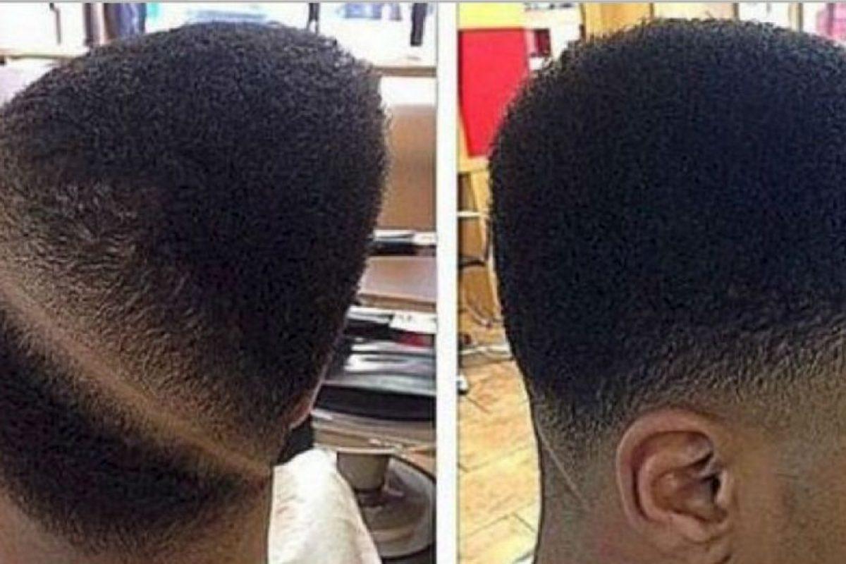 No, no pasa nada si acondicionan su pelo. Foto:vía NoWayGirl. Imagen Por: