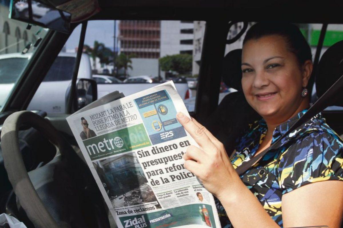 Metro República Dominicana es el país 23 de la gran cadena de Metro Internacional. Foto:Roberto Guzmán/Metro República Dominicana. Imagen Por: