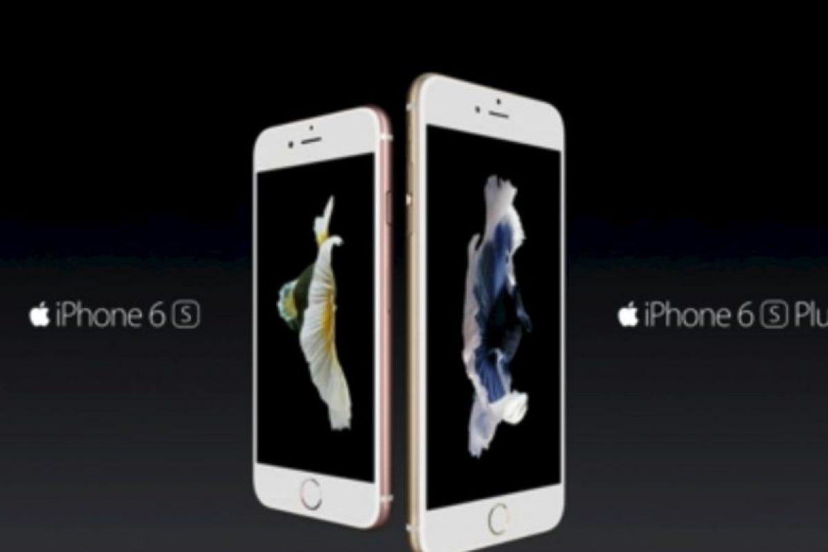 Los dispositivos más recientes de la manzanita llegaron a las tiendas de 12 países el pasado 25 de septiembre Foto:Apple. Imagen Por: