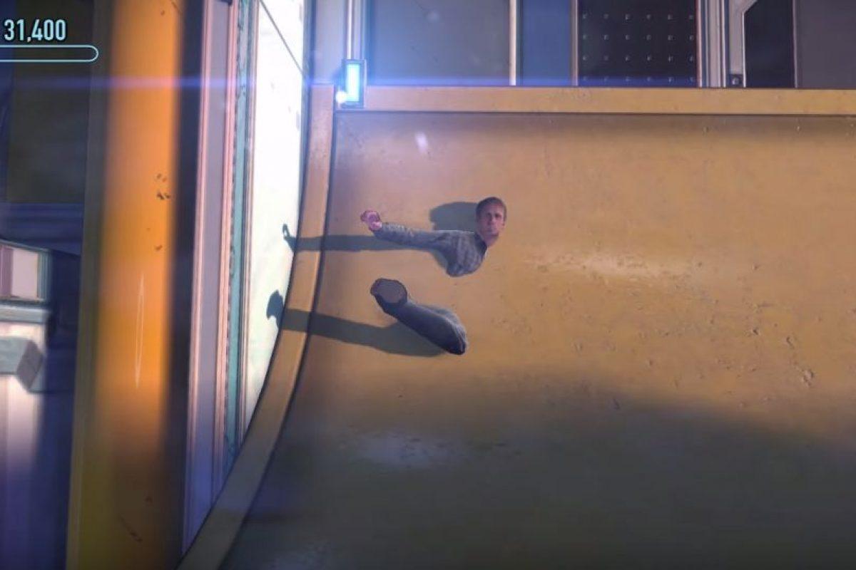 Movimientos irreales Foto:Robomodo/Disruptive Games. Imagen Por: