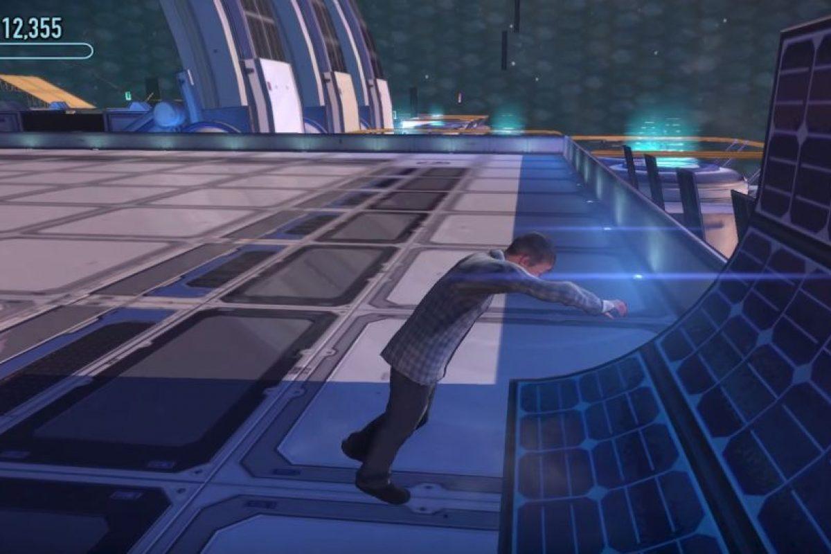 Inundan este juego Foto:Robomodo/Disruptive Games. Imagen Por: