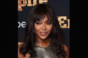 Naomi lo probó todo. Incluido el bótox. Foto:vía Getty Images. Imagen Por: