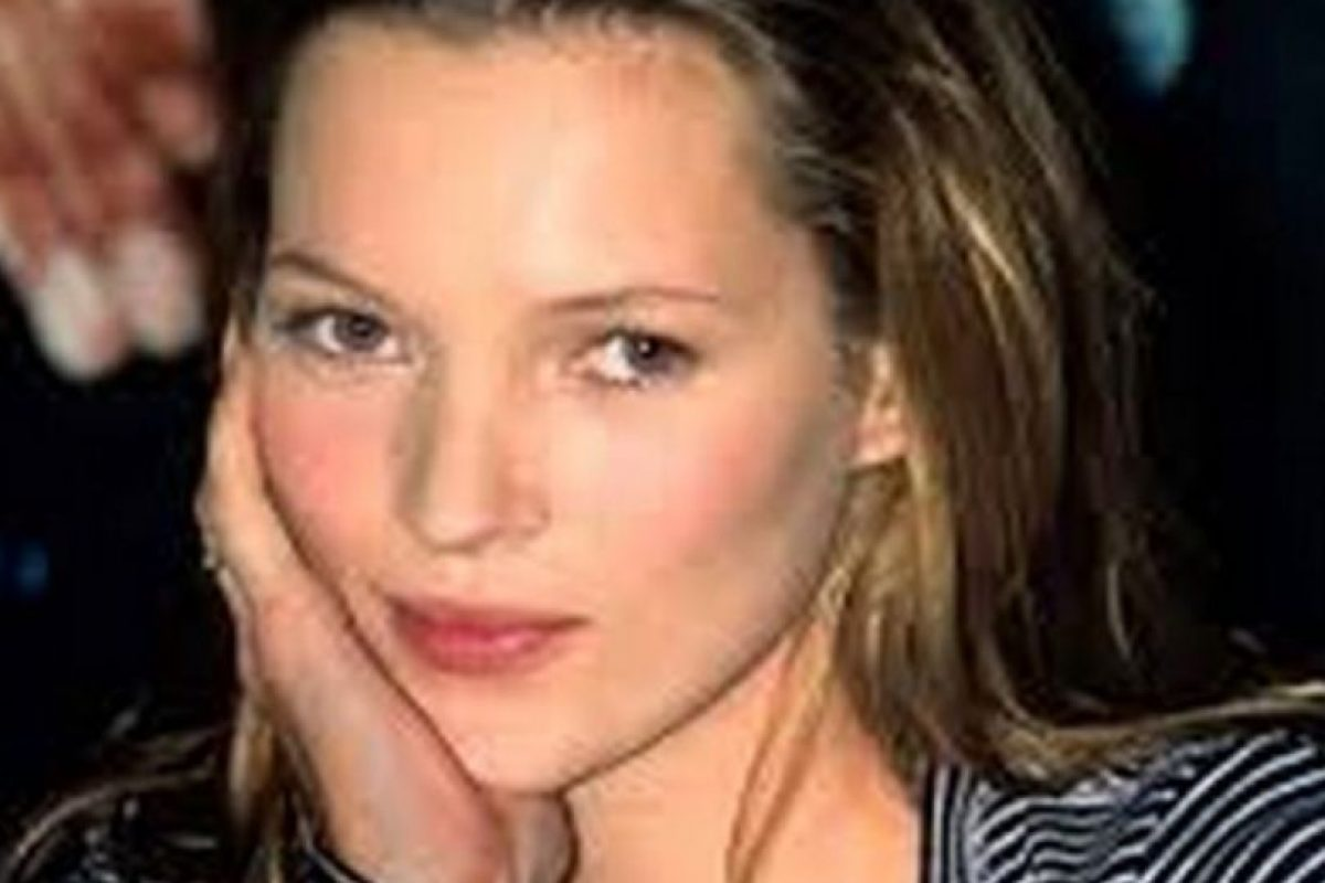 Un rostro angelical, distinto. Foto:vía Getty Images. Imagen Por: