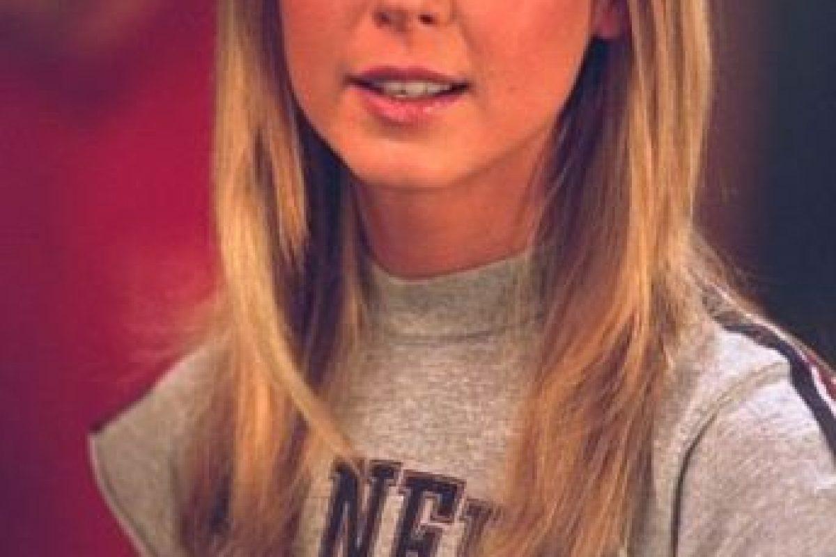 Tara Reid era el sueño adolescente a finales de los 90. Foto:vía Paramount. Imagen Por: