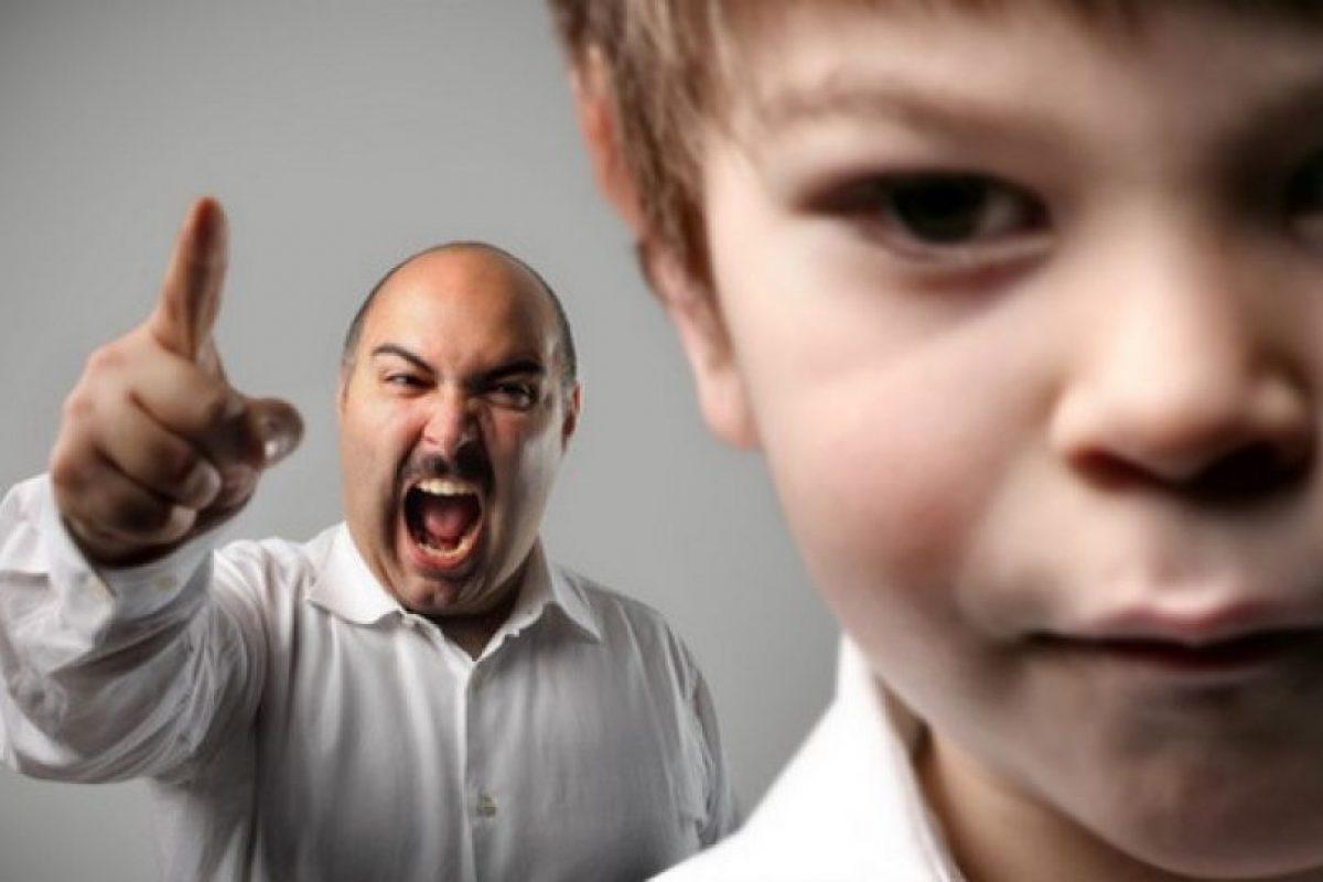 Temor, frustración y rabia. Incluso, Sosman asegura que los menores de edad que son denigrados por sus padres en público, sufren de afectación mental. Foto:Pixabay. Imagen Por: