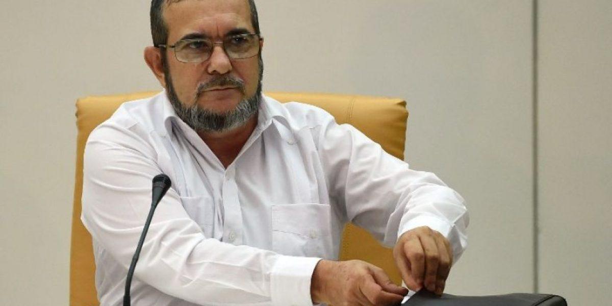 Timochenko revela que Farc desmontó atentado contra Santos para buscar la paz