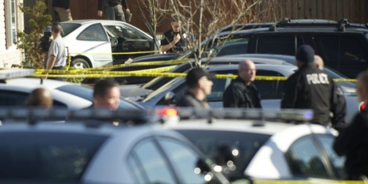 Nuevo tiroteo en escuela de EEUU deja herido al director