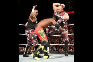 The Dudley Boyz Foto:WWE. Imagen Por: