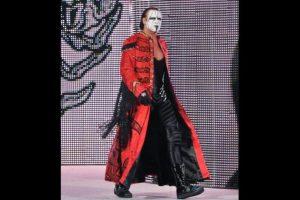 """El """"Ícono"""" tiene 56 años Foto:WWE. Imagen Por:"""