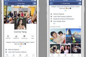 Facebook tendrá importantes cambios en los perfiles. Foto:Facebook. Imagen Por:
