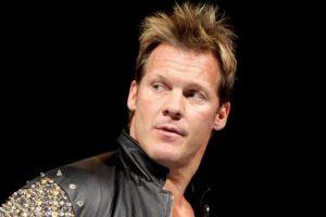 Chris Jericho. El carismático luchador tiene 44 años Foto:WWE. Imagen Por: