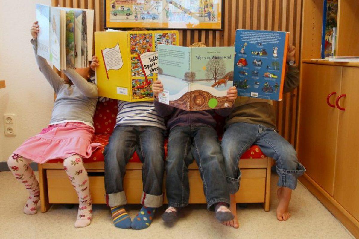 8.- Si en la foto a publicar aparecen más niños, enterar a los padres y pedir su autorización para compartirla Foto:Getty Images. Imagen Por: