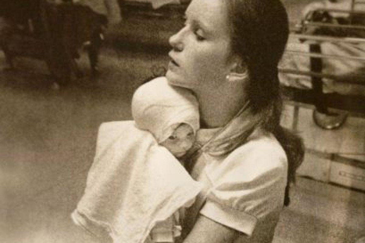La historia empezó en 1977. Foto:AP. Imagen Por: