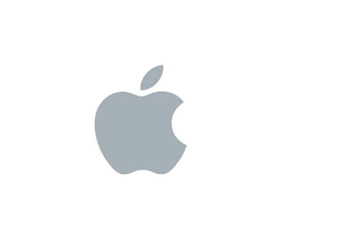 1. Apple: 170 mil 276 millones de dólares. Foto:Apple. Imagen Por: