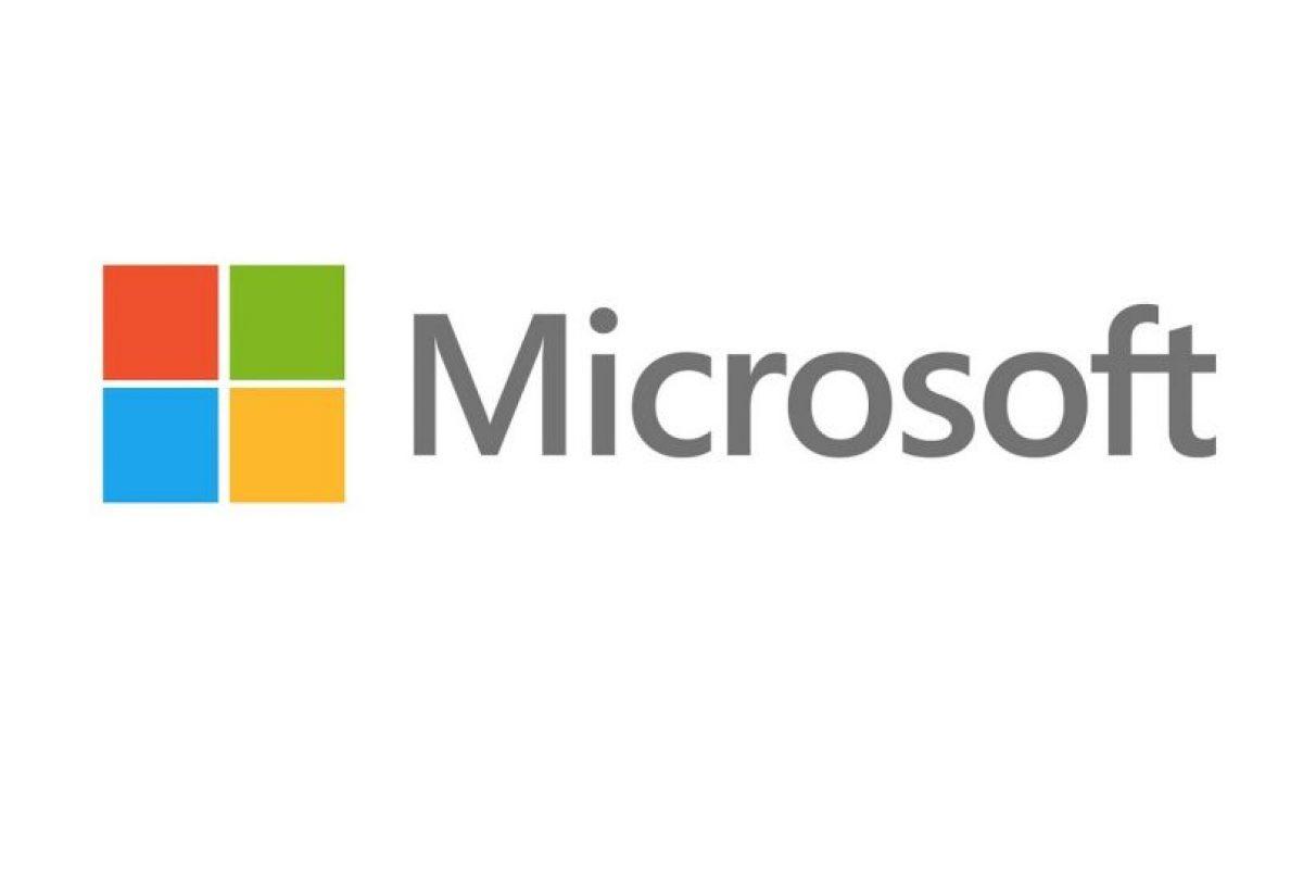 3. Microsoft: 67 mil 670 millones de dólares. Foto:Microsoft. Imagen Por: