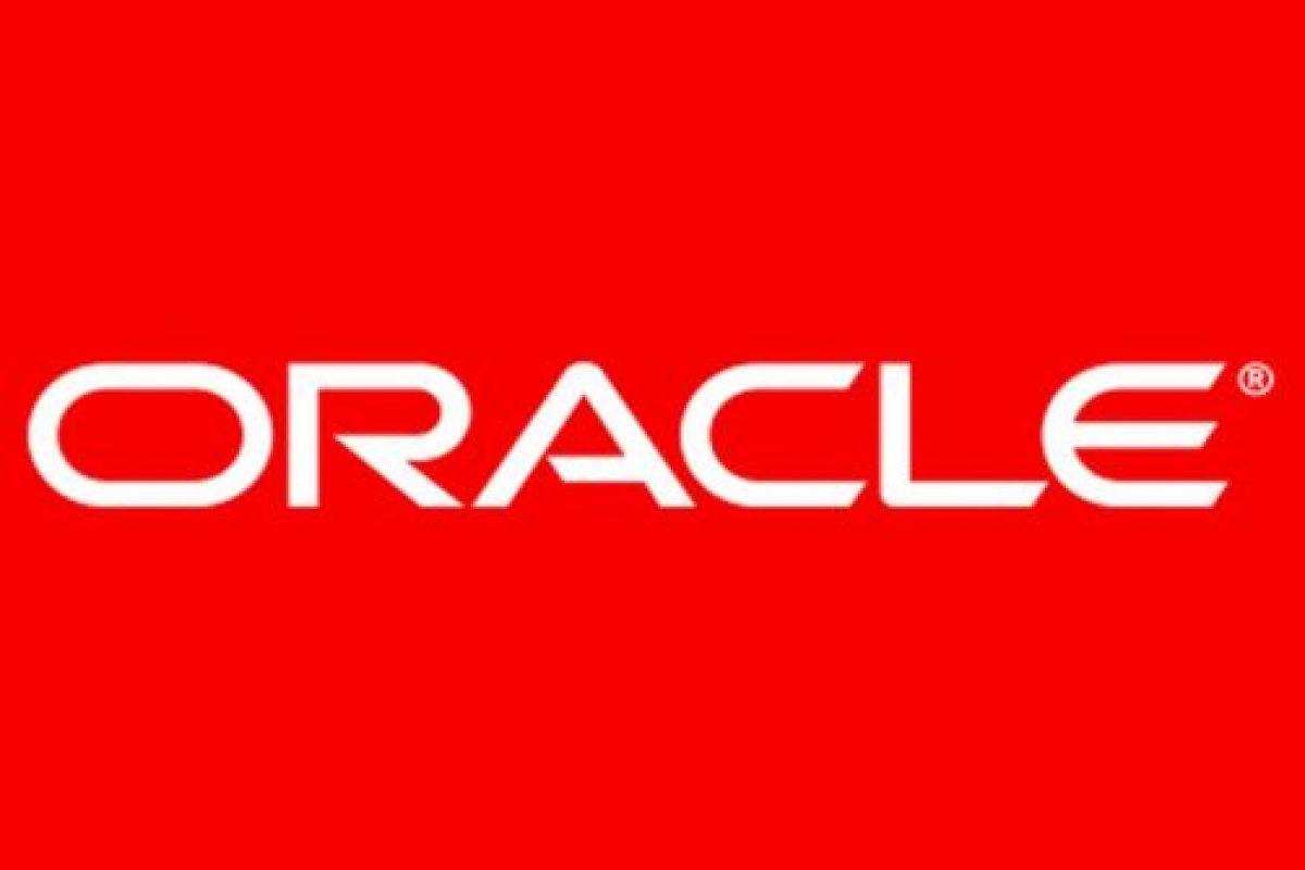 9. Oracle: 27 mil 283 millones de dólares. Foto:Oracle. Imagen Por:
