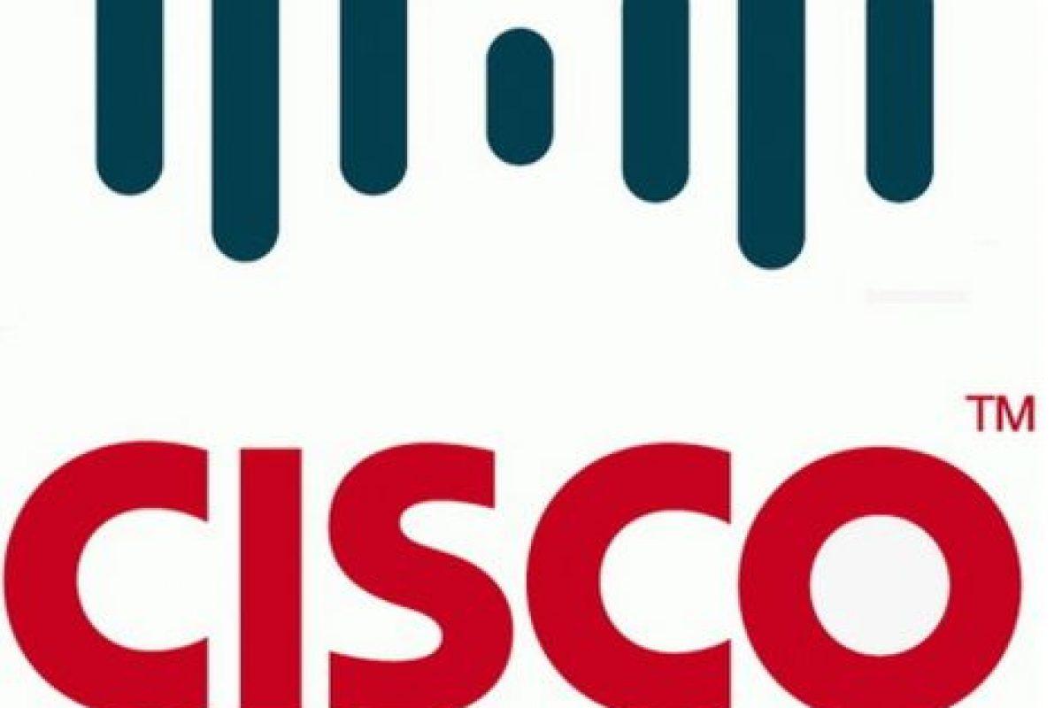 8. Cisco: 29 mil 854 millones de dólares. Foto:Cisco. Imagen Por: