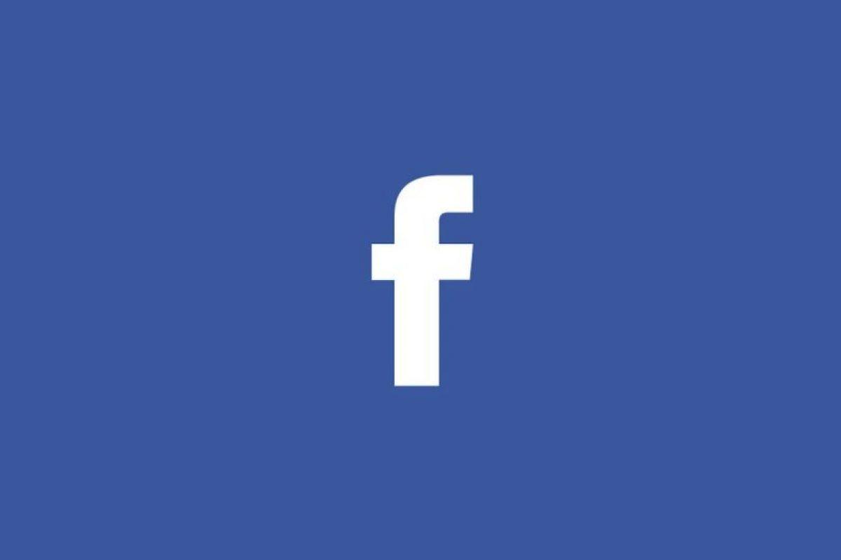 11. Facebook: 22 mil 29 millones de dólares. Foto:Facebook. Imagen Por:
