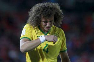 1. David Luiz (Brasil) Foto:AFP. Imagen Por: