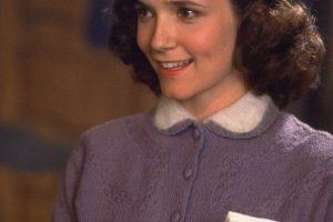"""En la secuela también le dio vida a la madre de """"Marty"""" Foto:IMDB. Imagen Por:"""