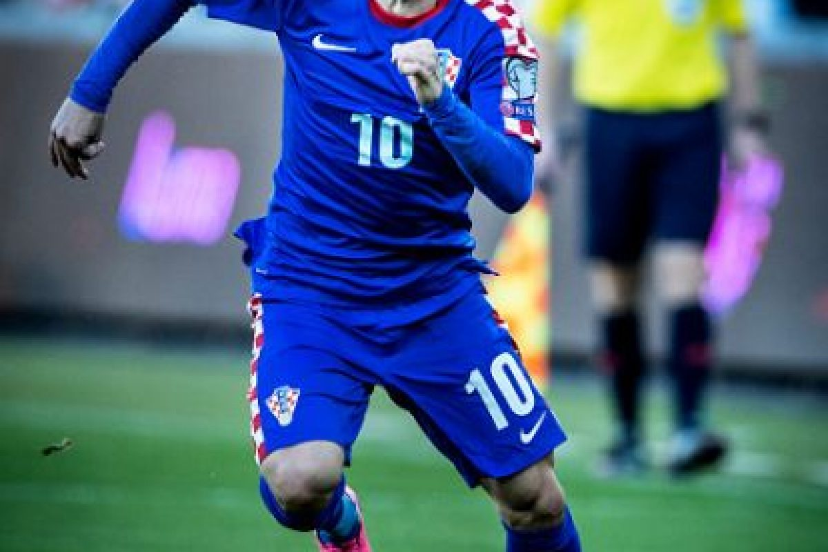 10. Luka Modric (Croacia) Foto:Getty Images. Imagen Por: