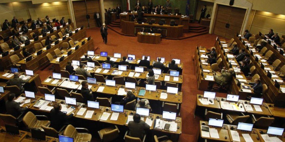 Diputados aprueban la cesación del cargo por faltas a la Ley Electoral