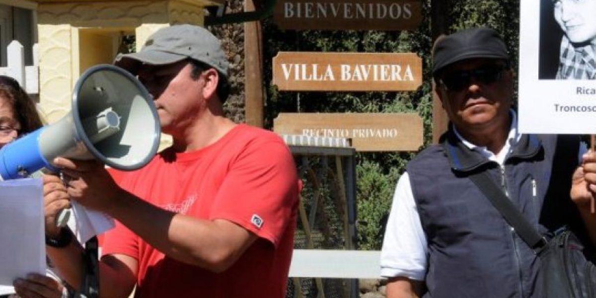 Informe revela los cercanos lazos entre Pinochet y Colonia Dignidad
