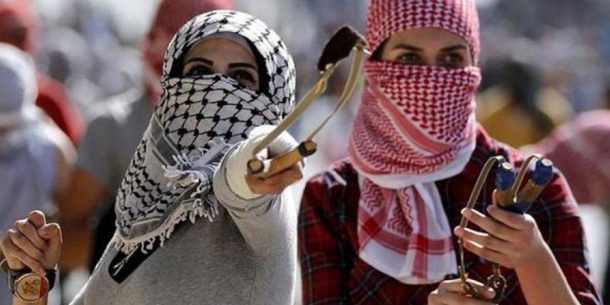 Facciones palestinas llaman a un nuevo
