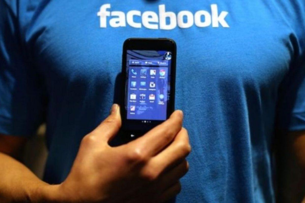 A continuación les mostramos los datos que deben conocer sobre Facebook. Foto:Getty Images. Imagen Por: