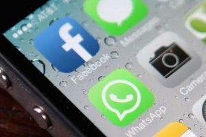 En febrero de 2014 adquirieron WhatsApp por 19 mil millones de dólares. Foto:Getty Images. Imagen Por: