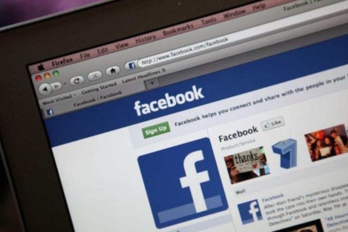 """Antes de llamarse """"Facebook"""", se llamaba """"The Facebook"""", entre otros. Foto:Getty Images. Imagen Por:"""