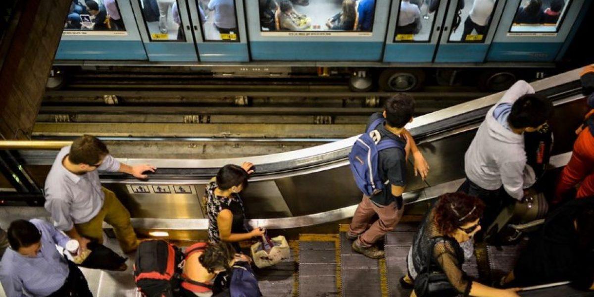 Santa Isabel o Andrés Bello: alternativas que proyectan expertos para eventual nueva Línea 7