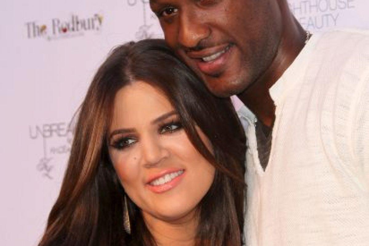 El también exesposo de Khloé Kardashian, había llegado al lugar desde el pasado sábado. Foto:Getty Images. Imagen Por: