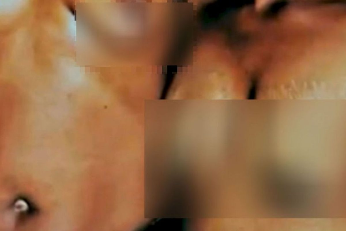Así, las niñas del Centro y Oeste de África terminan mutiladas y se evita (porque se cree culturalmente ) que las violen. Foto:vía Getty Images. Imagen Por: