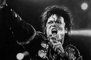 Michael Jackson, la estrella que está en el cielo Foto:Gentileza. Imagen Por: