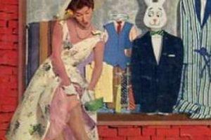 """Eve Meyer fue una de las """"Playmates"""" de 1955 y tuvo un polémico matrimonio con el director Rus Meyer. Foto:vía Playboy. Imagen Por:"""