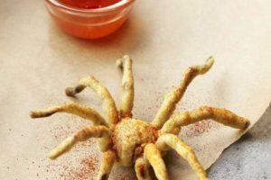 Desayunaba gusanos, almorzaba cucarachas… Foto:vía Tumblr. Imagen Por: