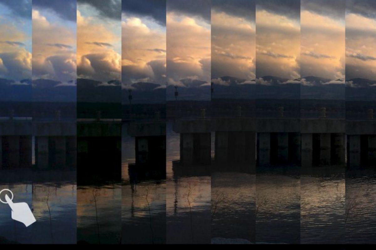 Desde el primer iPhone hasta el modelo 6s Foto:Lisa Bettany/snapsnapsnap.photos. Imagen Por: