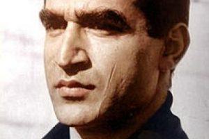 """""""FM-2030"""": Su nombre era Fereidoun M- Esfendiary, pero cambió su nombre como reflejo de su voluntad de """"despertar"""" en el año 2030. Murió en el año 2000. Foto:Alcor.org. Imagen Por:"""