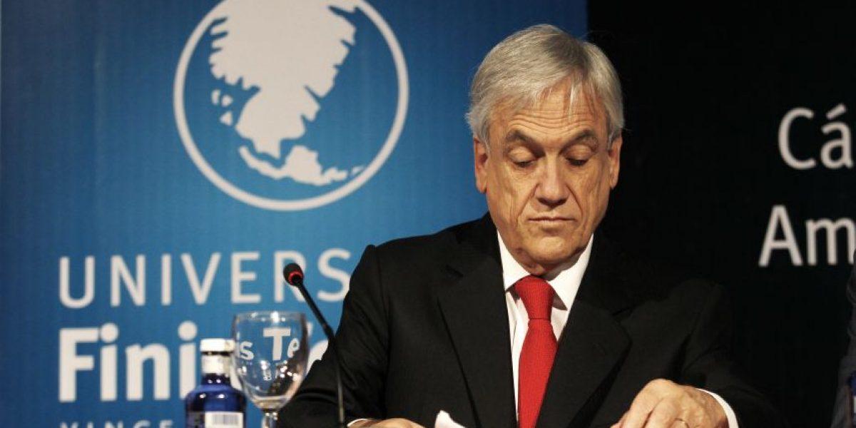 Encuesta: Piñera lidera las preferencias para elecciones presidenciales
