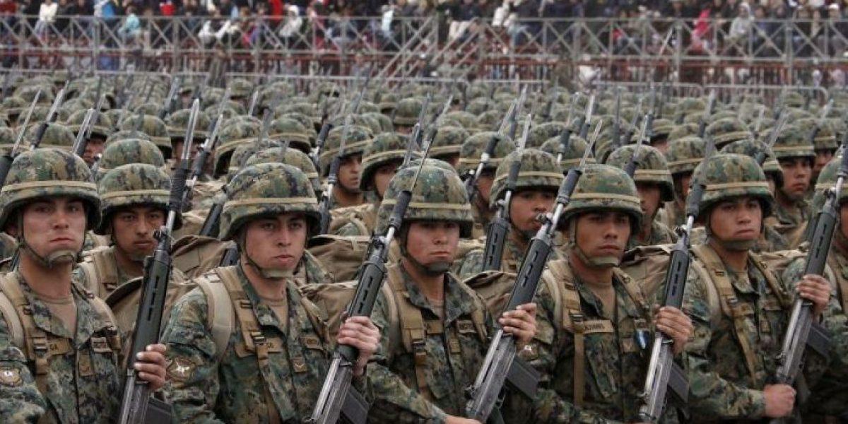 Ejército firma contrato por auditoría tras irregularidades en Ley de Cobre