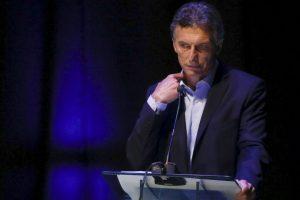 Mauricio Macri Foto:AP. Imagen Por: